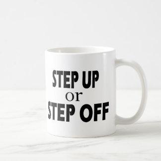 Steigern Sie Tasse