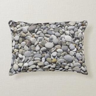 Steine, Felsen-Beschaffenheit Deko Kissen
