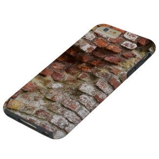 Steinwand-Abdeckung iPhone Tough iPhone 6 Plus Hülle