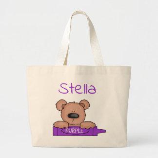 Stella Teddybear Tasche