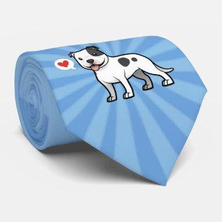 Stellen Sie Ihr eigenes Haustier her Krawatte