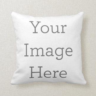 Stellen Sie Ihr eigenes Polyester-Wurfs-Kissen Kissen