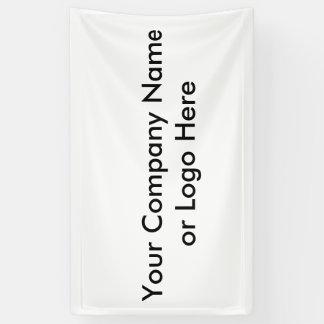 Stellen Sie Ihre Geschäfts-Fahne her Banner