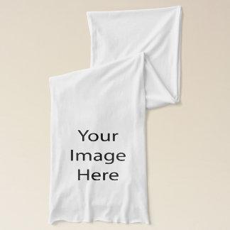 Stellen Sie Ihren eigenen Jersey-Schal her Schal