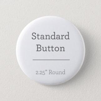 Stellen Sie Ihren eigenen Knopf her Runder Button 5,7 Cm