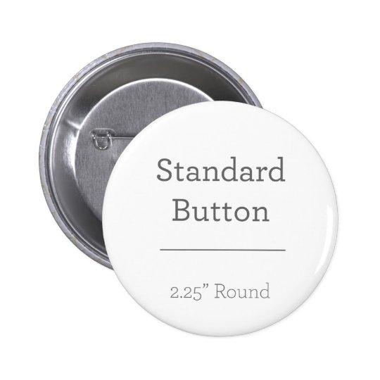 Standardgröße, 5,7 Cm Runder Knopf