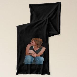 Stellen Sie Ihren eigenen kundenspezifischen Schal
