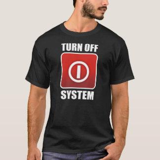 STELLEN SIE SYSTEM AB T-Shirt