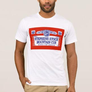 Stephens Gebirgskanaille auf lager T-Shirt