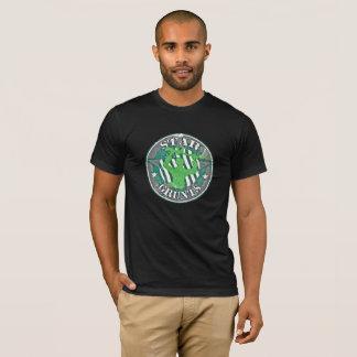 Stern-Grunzen T-Shirt