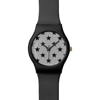 Sternchen-Vereinbarung coole Trendy einfache Armbanduhr