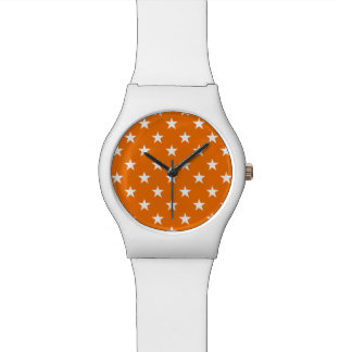 Sternchen-Vereinbarung coole Trendy einfache Uhr