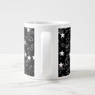 Sterne Jumbo-Tasse