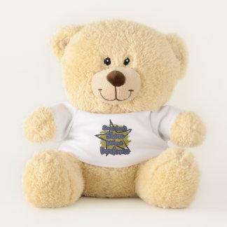 Sterne Teddybär