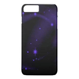 Sternenklar iPhone 8 Plus/7 Plus Hülle