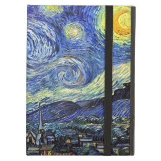 Sternenklare Nacht durch Vincent van Gogh 1889
