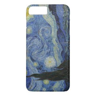 Sternenklare Nacht Van Gogh iPhone 7 Plus Hülle