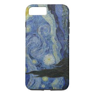 Sternenklare Nacht Van Gogh iPhone 8 Plus/7 Plus Hülle