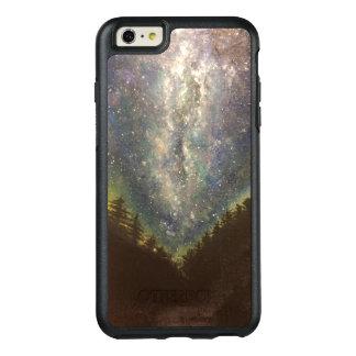 Sternenklare Nachttelefon-Kasten OtterBox iPhone 6/6s Plus Hülle