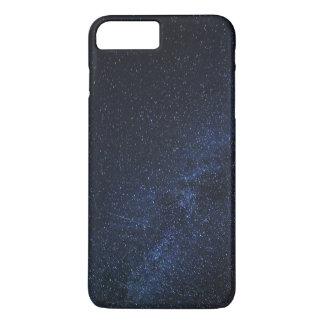Sternenklarer Himmel iPhone 7 Plus Hülle