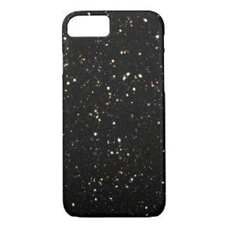 Sternenklarer Schimmer iPhone 7 Hülle