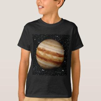 Sternhintergrund PLANETEN-JUPITERS v.4 T-Shirt