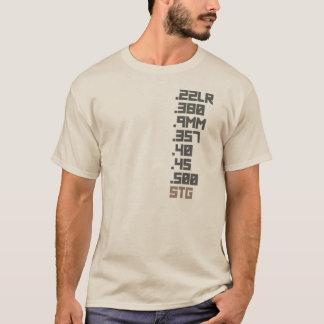 STG Kaliber-T - Shirt