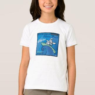 Stich-Surfen T-Shirt