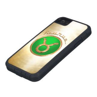 Stier-astrologisches Zeichen Schutzhülle Fürs iPhone 5