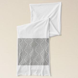 Stilvoller Muster-Schal Schal