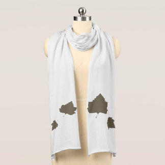 Stilvoller Schal