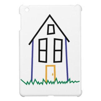 Stock-Haus iPad Mini Cover