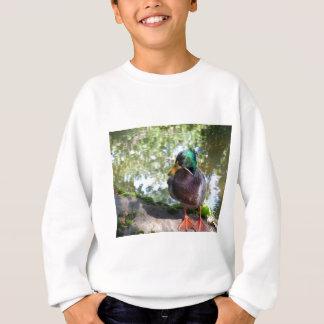 Stockente Sweatshirt