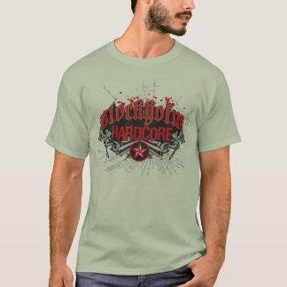 Stockholm-hardcore-T - Shirt