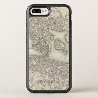 Stockholm OtterBox Symmetry iPhone 8 Plus/7 Plus Hülle