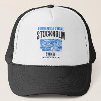 Stockholm Truckerkappe