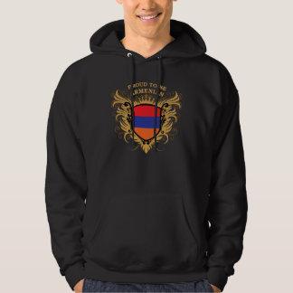 Stolz, armenisch zu sein hoodie