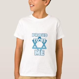 Stolz, jüdisch zu sein T-Shirt