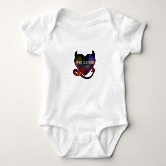 Stolz-Kleidungsbodysuit Baby Strampler
