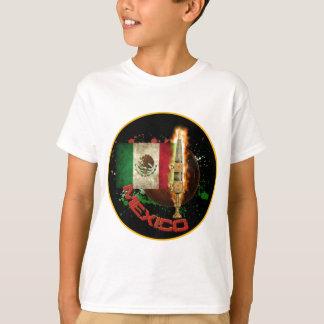 Stolz von Mexiko T-Shirt
