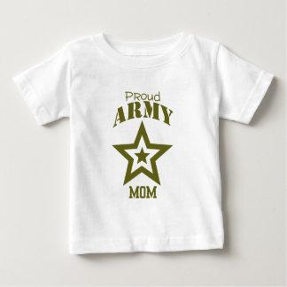Stolze Armee-Mamma Shirts