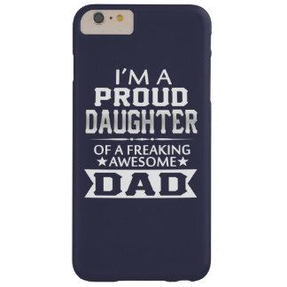 Stolze Tochter von A fantastischen Vati Barely There iPhone 6 Plus Hülle