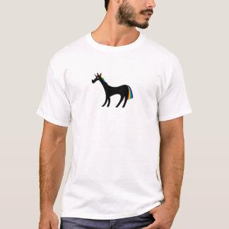 Stolzes Einhorn T-Shirt