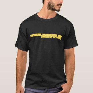 Stolzes Mitglied von… T-Shirt