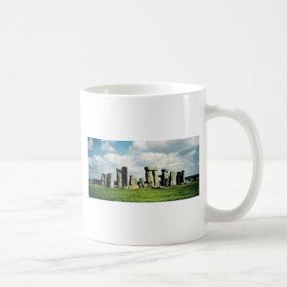 Stonehenge 2006 kaffeetasse
