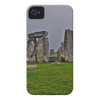 Stonehenge alter historischer Standort des Powers iPhone 4 Etuis
