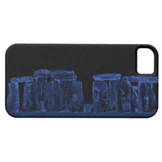 Stonehenge alter historischer Standort des Powers iPhone 5 Schutzhülle