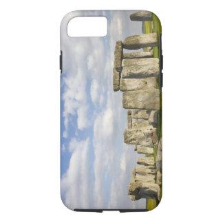 Stonehenge (circa 2500 BC), UNESCO-Welt 2 iPhone 8/7 Hülle