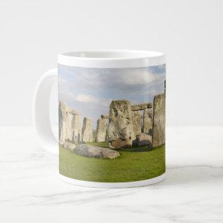 Stonehenge (circa 2500 BC), UNESCO-Welt 2 Jumbo-Tassen