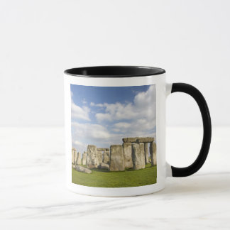 Stonehenge (circa 2500 BC), UNESCO-Welt 2 Tasse
